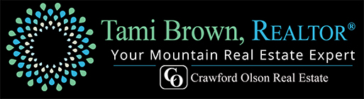 TAMI BROWN, Realtor | Crawford Olson Real Estate
