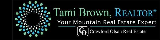 TAMI BROWN, Realtor | Crawford Olson Real Estate